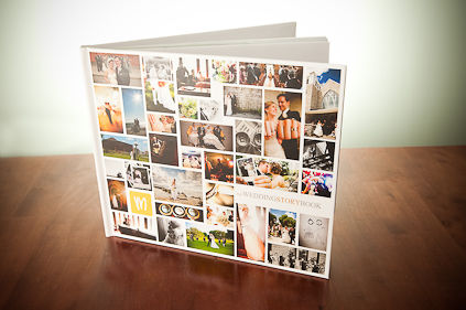 Wedding StoryBook by Making the Moment Photography