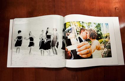 SNAP Wedding PhotographySNAP Photography Albums