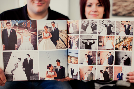 Creative Wedding Photography StoryBook