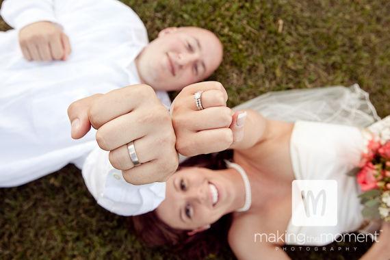 Artistic Cleveland Wedding Photography