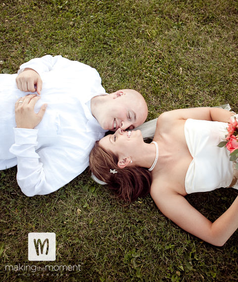 Artistic Cleveland Wedding Photography