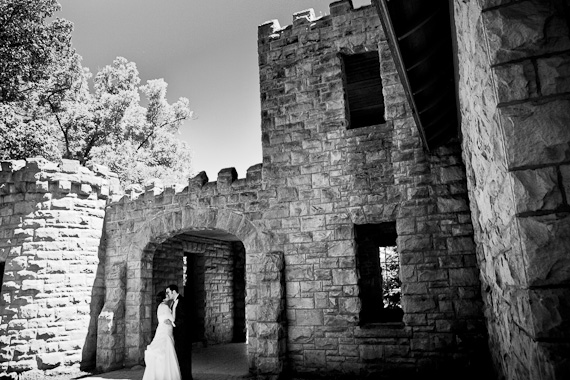 Squires Castle Wedding Photography