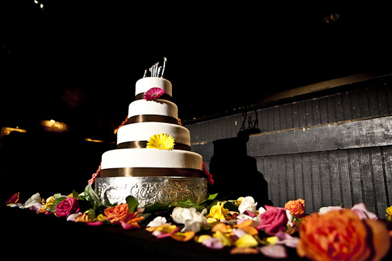 Cleveland House of Blues Wedding Photography
