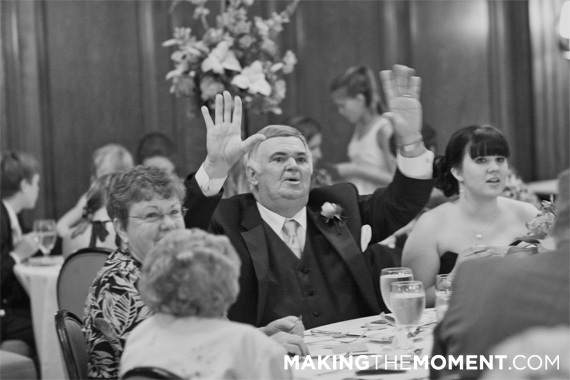 Cleveland Union Club Wedding