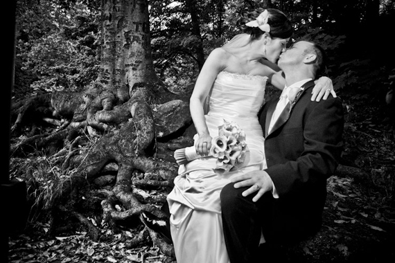 Olmsted Falls Wedding Photographer
