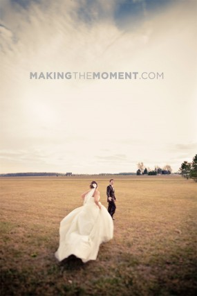 Toledo Creative Wedding Photographer