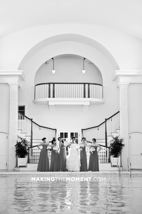 Bedford Springs Resort Wedding Photography