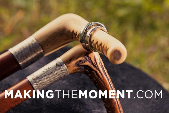Cleveland Wedding Photography Ring Photographs