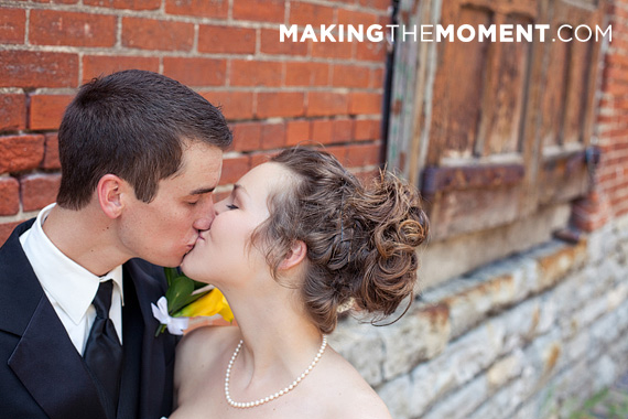 Columbus Creative Wedding Photography