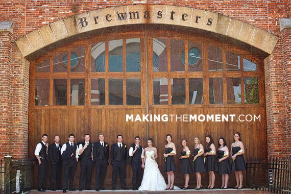 Creative Columbus Wedding Photography