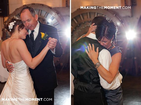 The Vault Columbus Wedding Photography