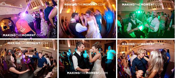 Creative The Vault Wedding Photography