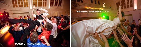 The Vault Wedding Photography