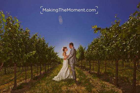 Madrona Manor Wedding Photographer