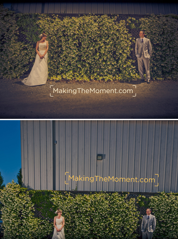 Destination Wedding Photographer in Cleveland