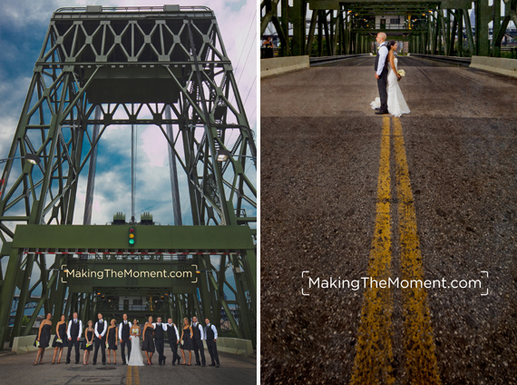 Stunning Cleveland Wedding Photgrapher