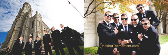 Canton Creative Wedding Photographer