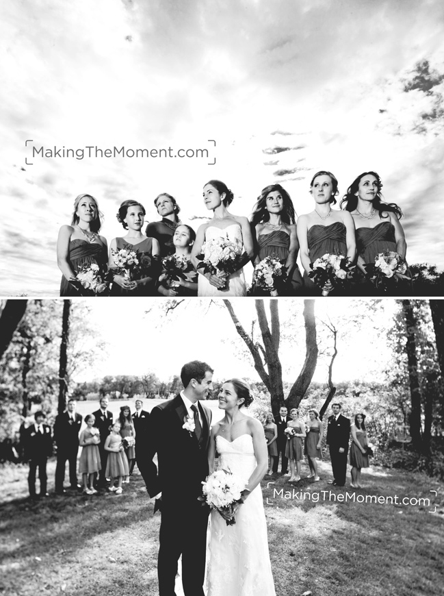 Artistic Canton Wedding Photographer