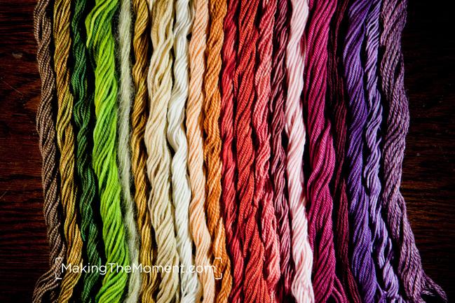 Textile Photographer