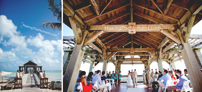 Key West Destination Wedding Photographer