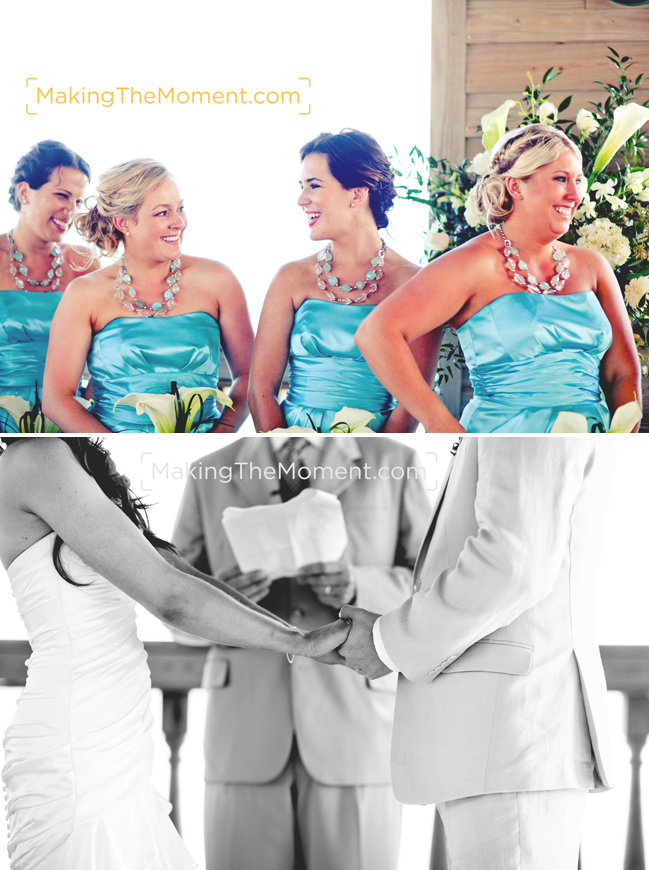 Keywest Modern Wedding Photographer