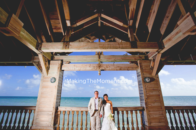 keywest creative wedding photographer