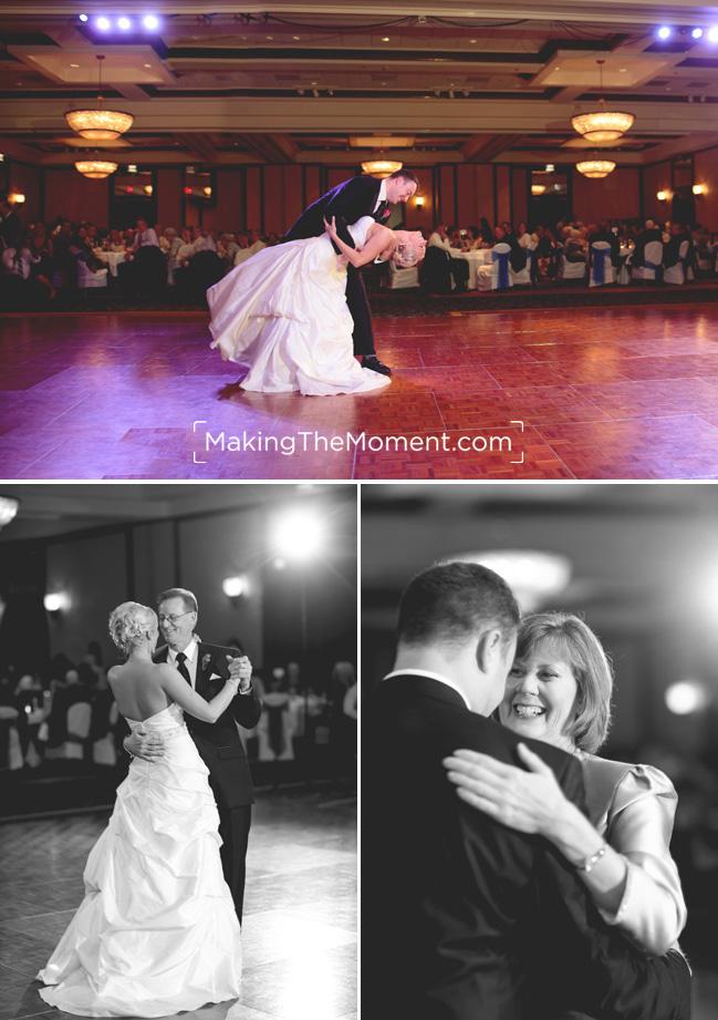 Marriott Key Center Wedding Photographer