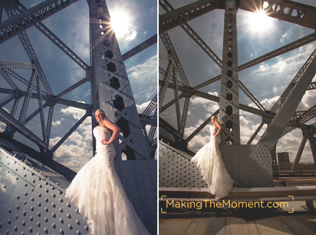 Cleveland Fine Art Wedding Photographer