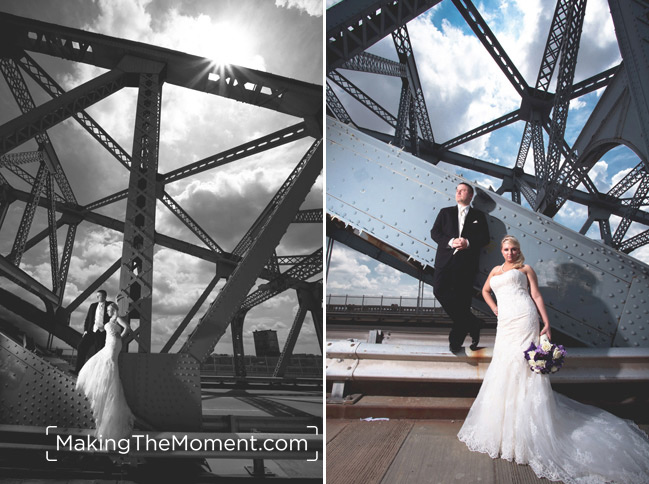 Best Wedding Photographer in Cleveland