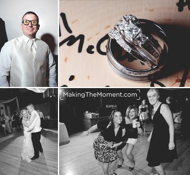 Springvale Ballroom Wedding Photographer