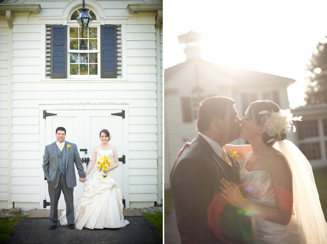 Creative Wedding Photographer in Akron Canton