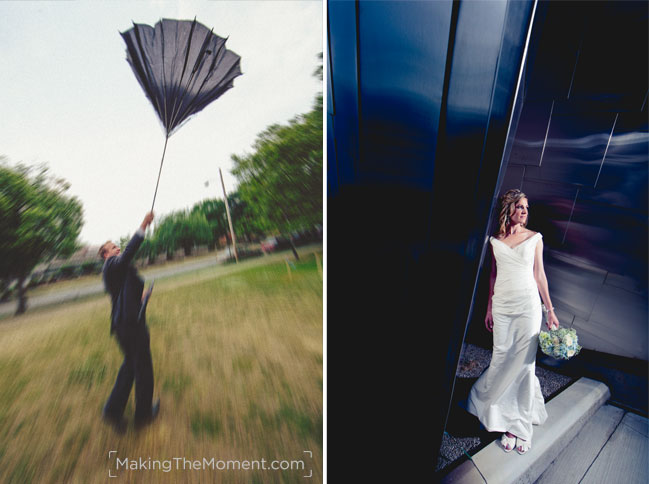Awesome Cleveland Wedding Photographer
