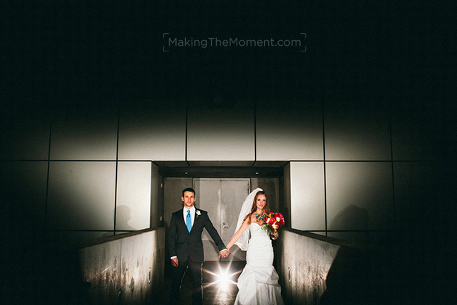 Shaker Heights Country Club Wedding Photographer