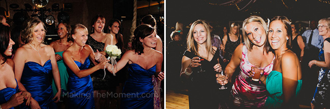 La Vera Party Center Cleveland Wedding Reception Photography