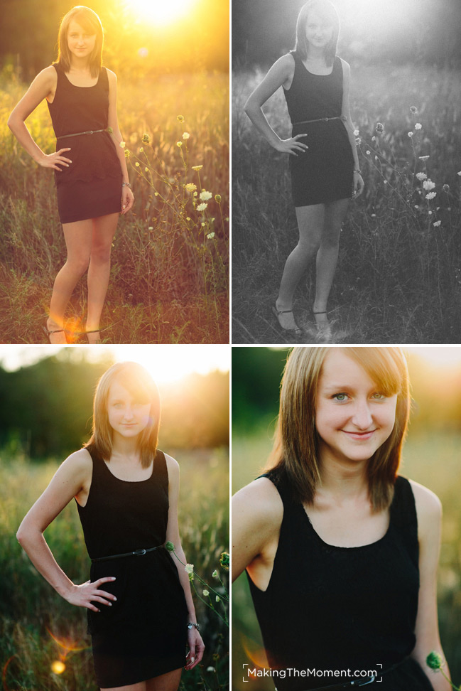 Amherst Senior Photography