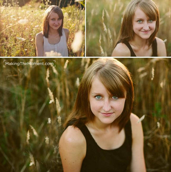 Amherst Senior Photography