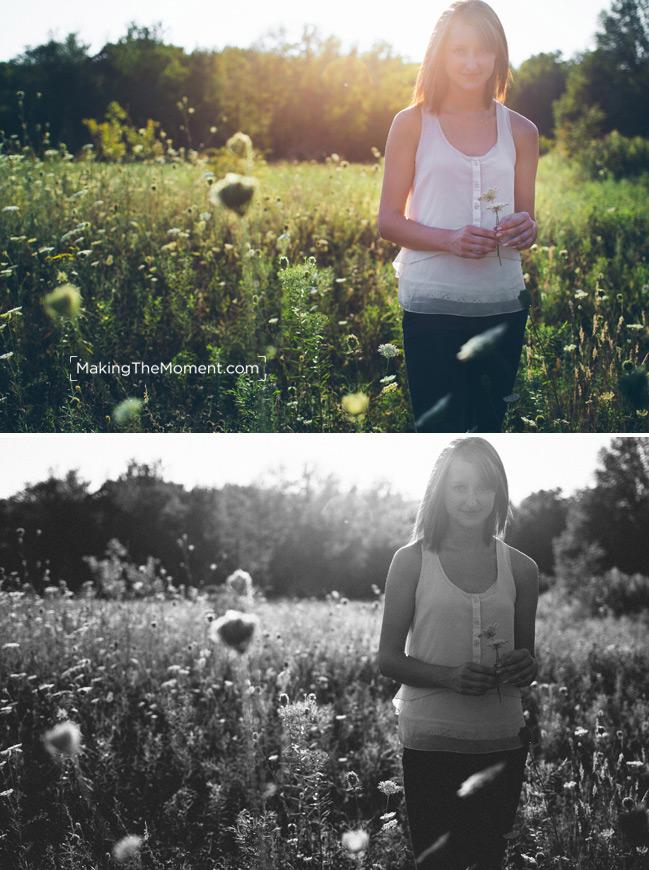 Amherst senior photographer