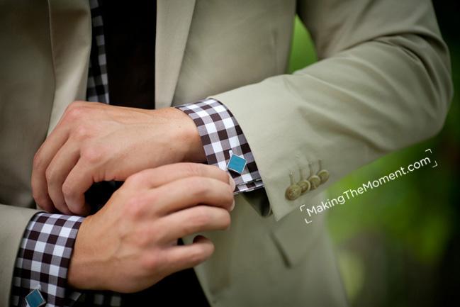 Modern Cleveland Wedding Photographer