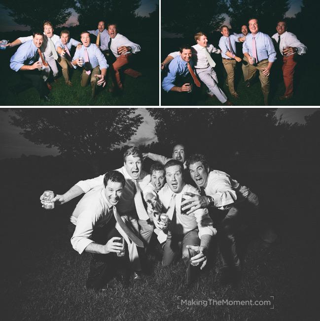 Jonathan Edwards Winery Wedding Reception Photographer
