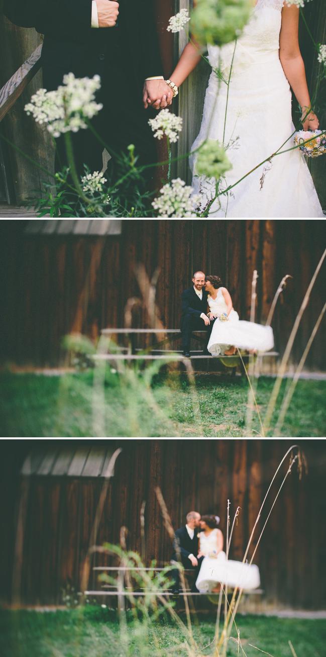 Hale Farm Wedding