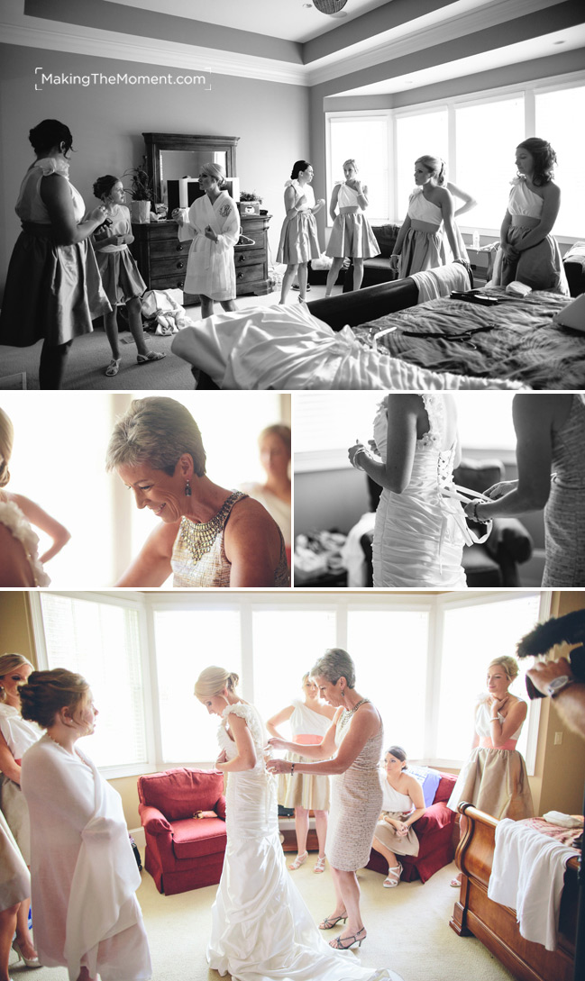 Wedding Photographer at Hilton Head Omni Hotel