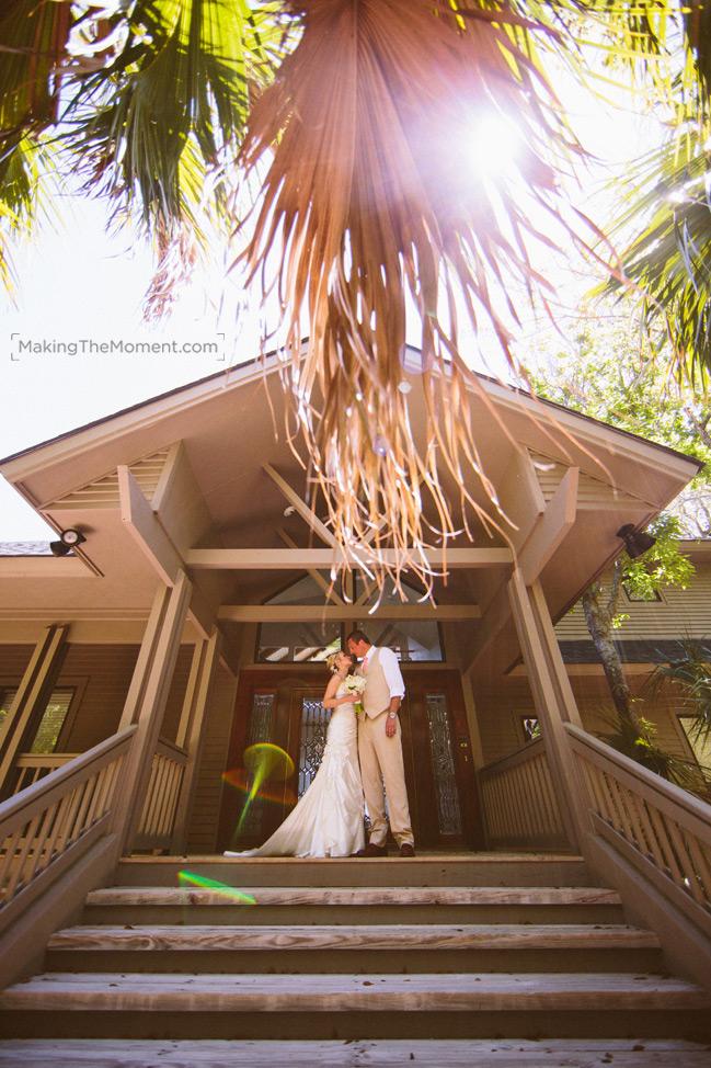 Hilton Head Destination Wedding Photographer