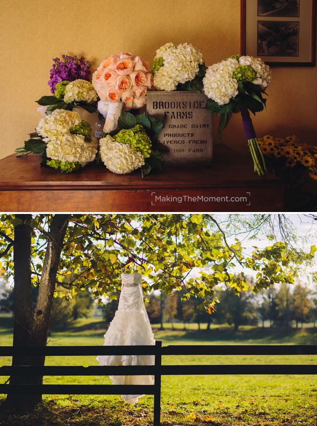 Brookside Farm Wedding Photographer
