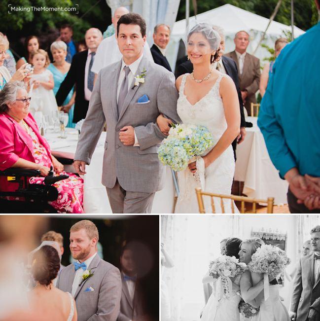 Cleveland Wedding Tent Rental