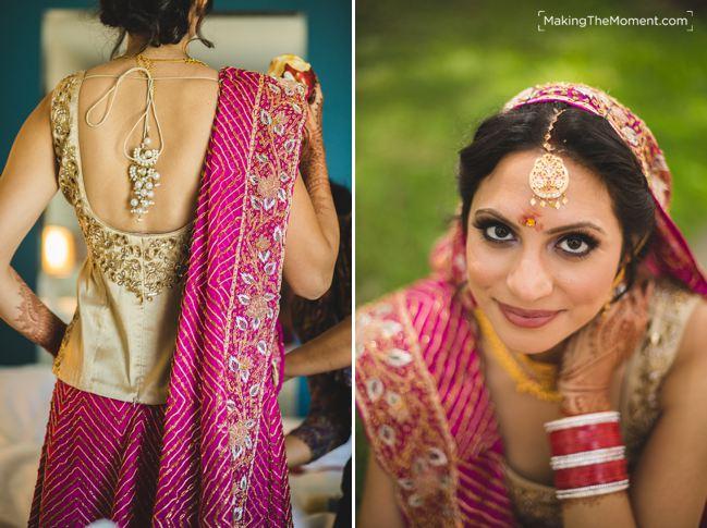 cleveland indian wedding photographers cleveland