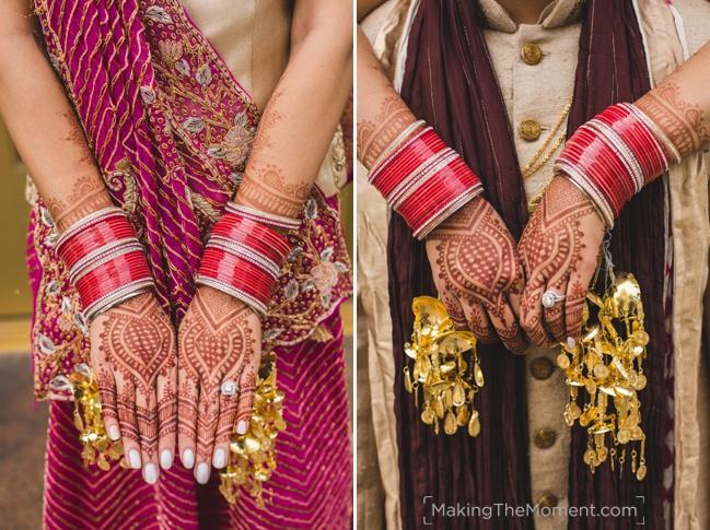 creative indian wedding photographers cleveland