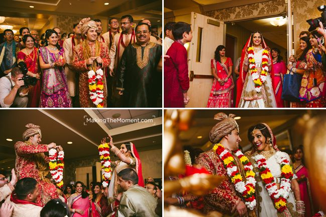 Indian Wedding at LaCentre