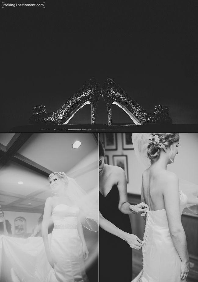 Candid Wedding Photographer Cleveland