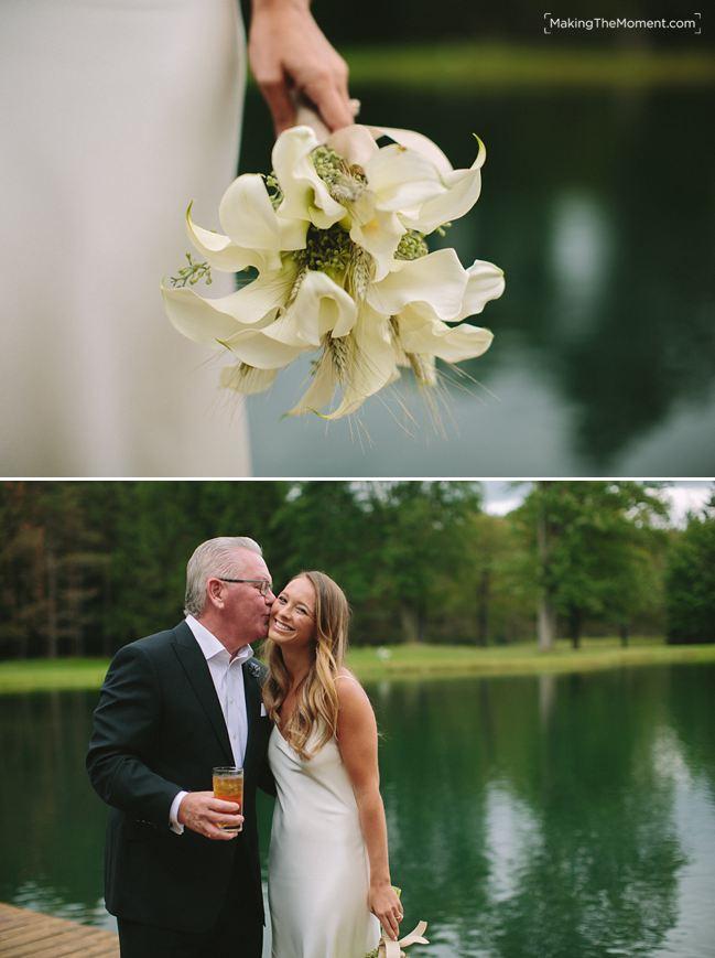 Elegant Cleveland wedding photography