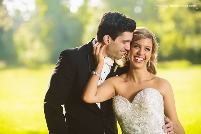 Best Wedding Photographer in cleveland